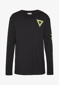 YOURTURN - Longsleeve - black - 4