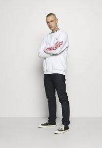 YOURTURN - UNISEX - Sweater - white - 1