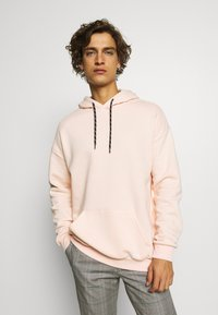 YOURTURN - Felpa con cappuccio - pink - 0