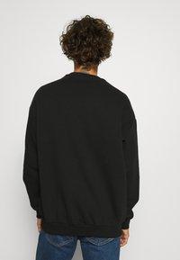 YOURTURN - Sweater - black - 2
