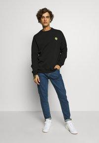 YOURTURN - Sweater - black - 1
