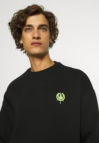 YOURTURN - Sweater - black - 4