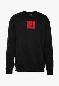 YOURTURN - Sweater - black - 3