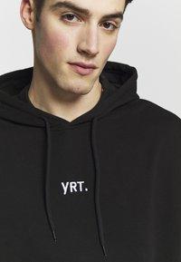 YOURTURN - Sweater - black - 5