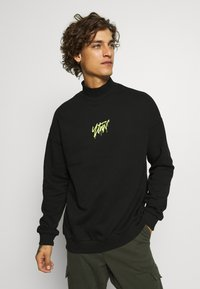 YOURTURN - Sweater - black - 0