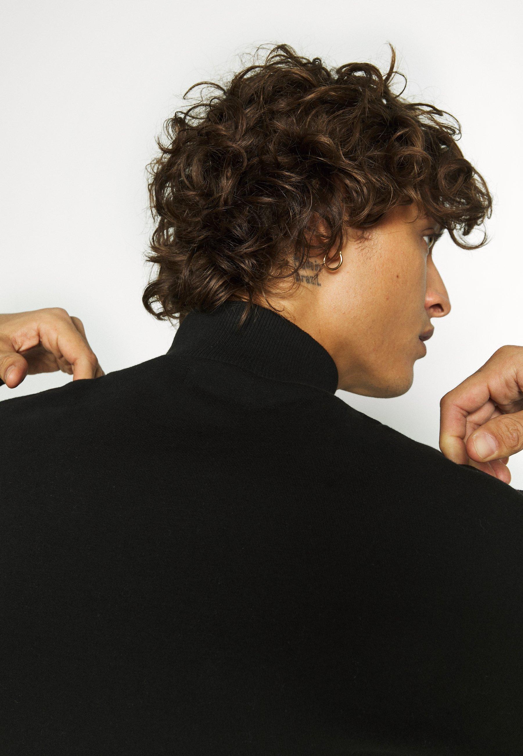 Yourturn Sweatshirt - Black