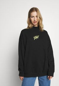 YOURTURN - Sweater - black - 3