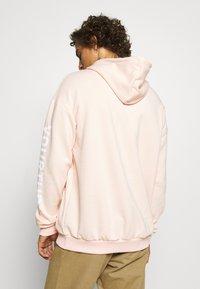 YOURTURN - Hoodie - pink - 2