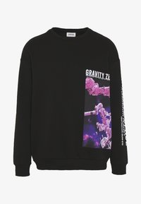 YOURTURN - Sweatshirt - black - 5