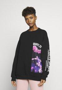 YOURTURN - Sweatshirt - black - 3