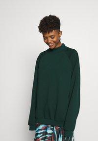 YOURTURN - Sweatshirt - dark green - 3