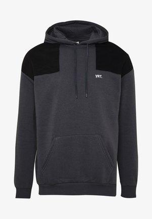 UNISEX - Sweat à capuche - dark grey
