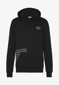 YOURTURN - UNISEX - Sweatshirt -  black - 3