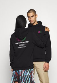 YOURTURN - UNISEX - Sweatshirt -  black - 2