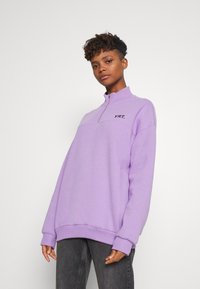 YOURTURN - Sweatshirt - lilac - 4