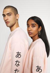 YOURTURN - Sweatshirt - pink - 3