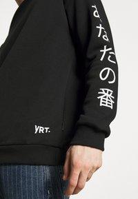 YOURTURN - Sweatshirt - black - 6