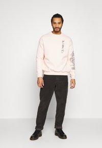 YOURTURN - Sweatshirt - pink - 1