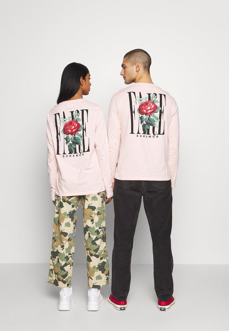 YOURTURN - Pitkähihainen paita - pink