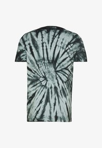 YOURTURN - Print T-shirt - black - 1