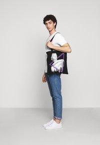 YOURTURN - Print T-shirt - white - 7