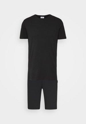 SET - Shortsit - black