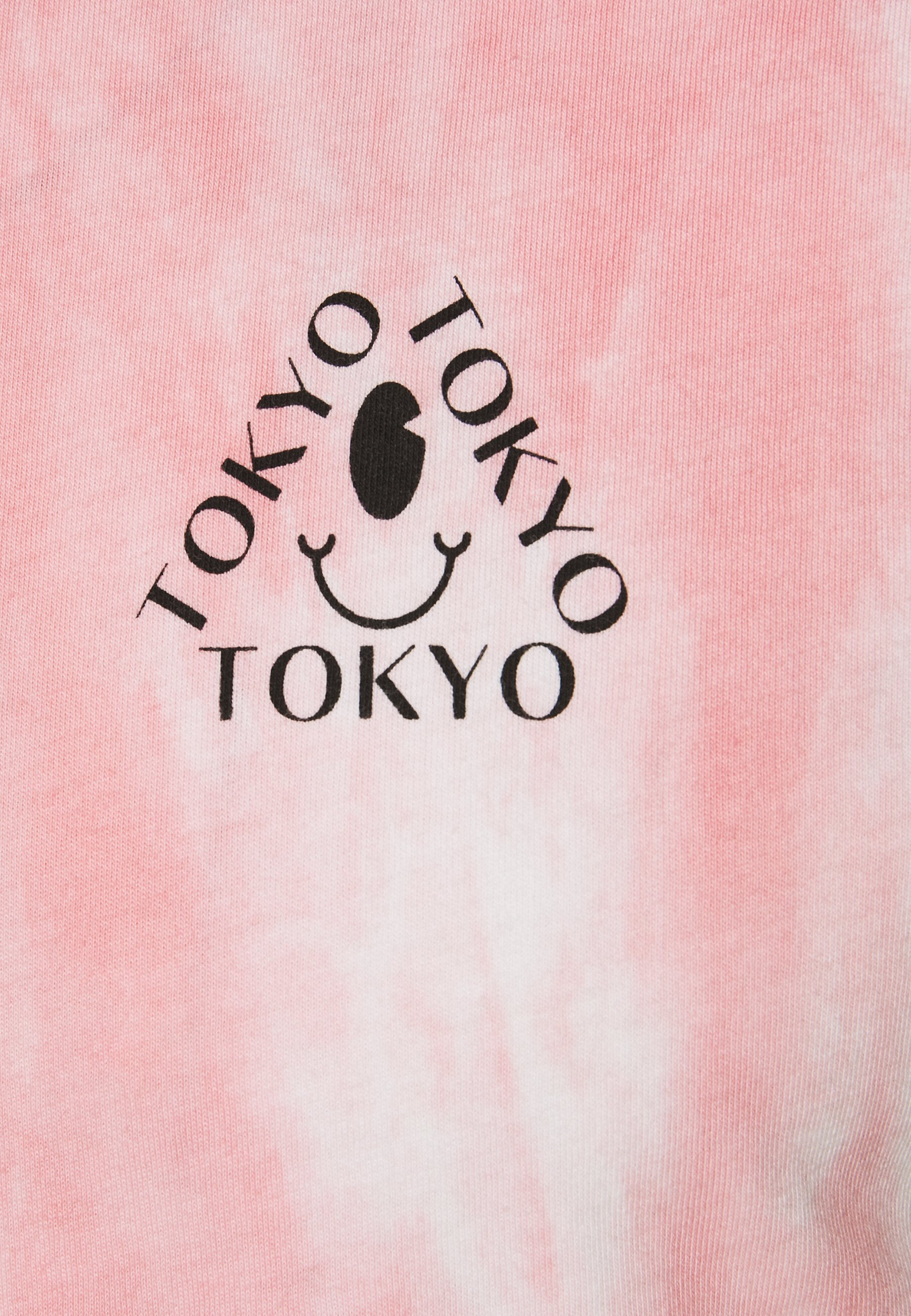 Yourturn T-shirt Con Stampa - Multi-coloured 8JTit
