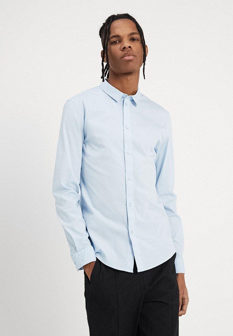 YOURTURN - Hemd - light blue