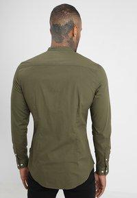 YOURTURN - Overhemd - olive - 2