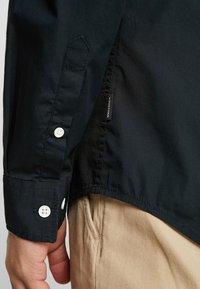 YOURTURN - Overhemd - black - 3