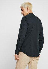 YOURTURN - Overhemd - black - 2