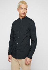 YOURTURN - Overhemd - black - 0