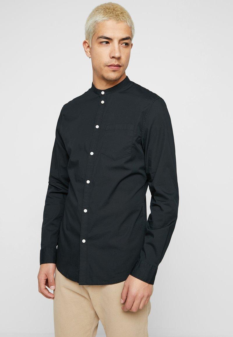 YOURTURN - Overhemd - black