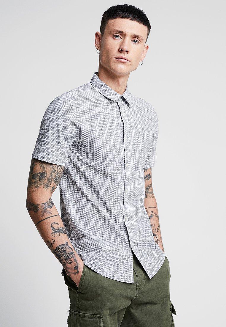 YOURTURN - Shirt - white