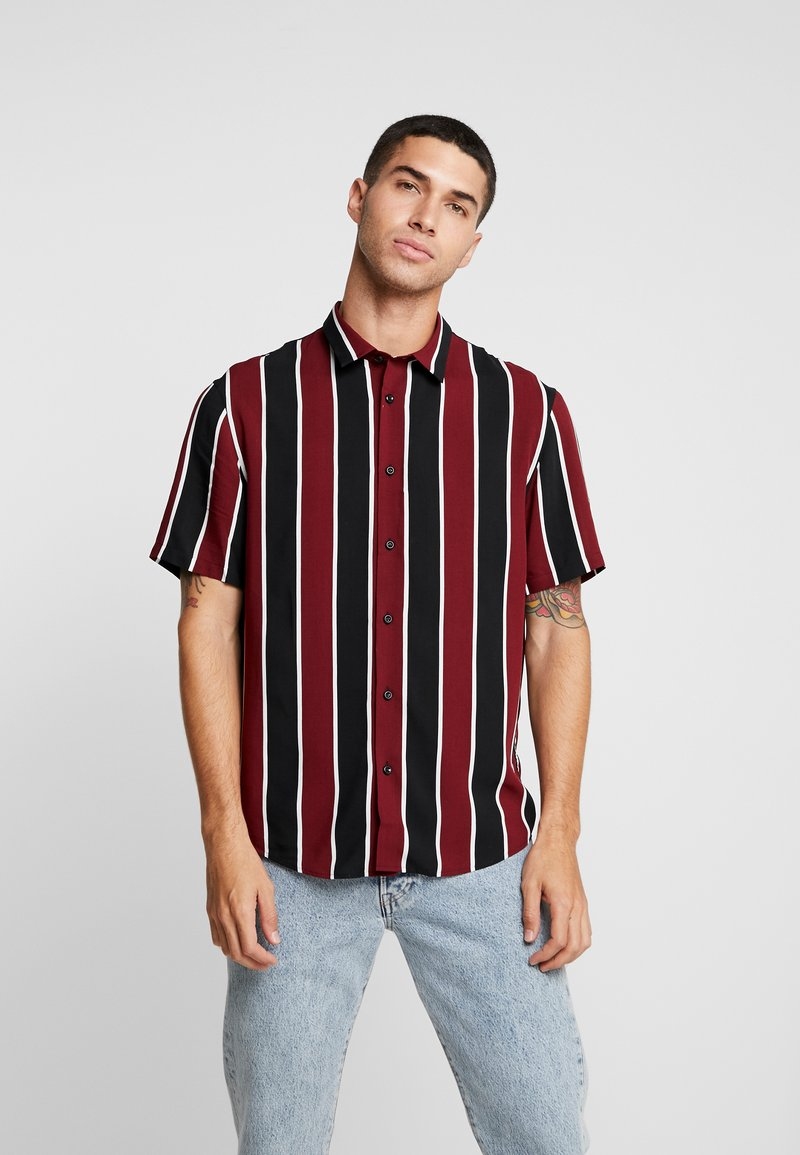 YOURTURN - Shirt - black