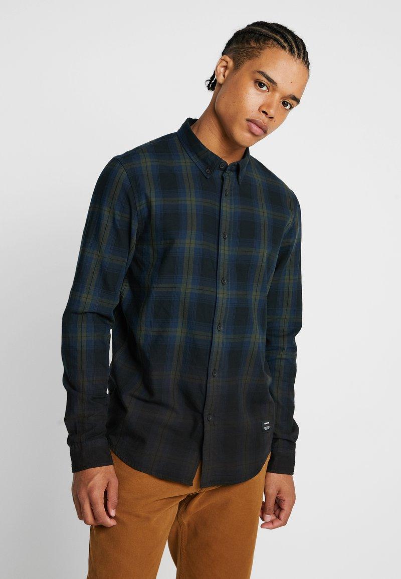 YOURTURN - Skjorte - dark green