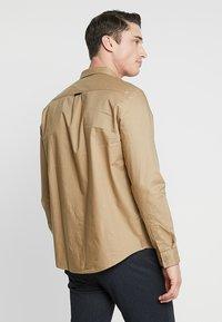 YOURTURN - Shirt - beige - 2