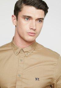 YOURTURN - Shirt - beige - 3