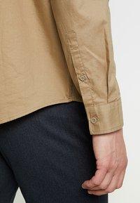 YOURTURN - Shirt - beige - 5