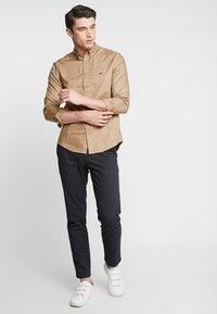 YOURTURN - Shirt - beige - 1