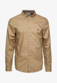 YOURTURN - Shirt - beige - 4