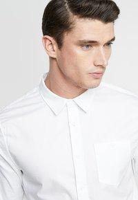 YOURTURN - Overhemd - white - 3