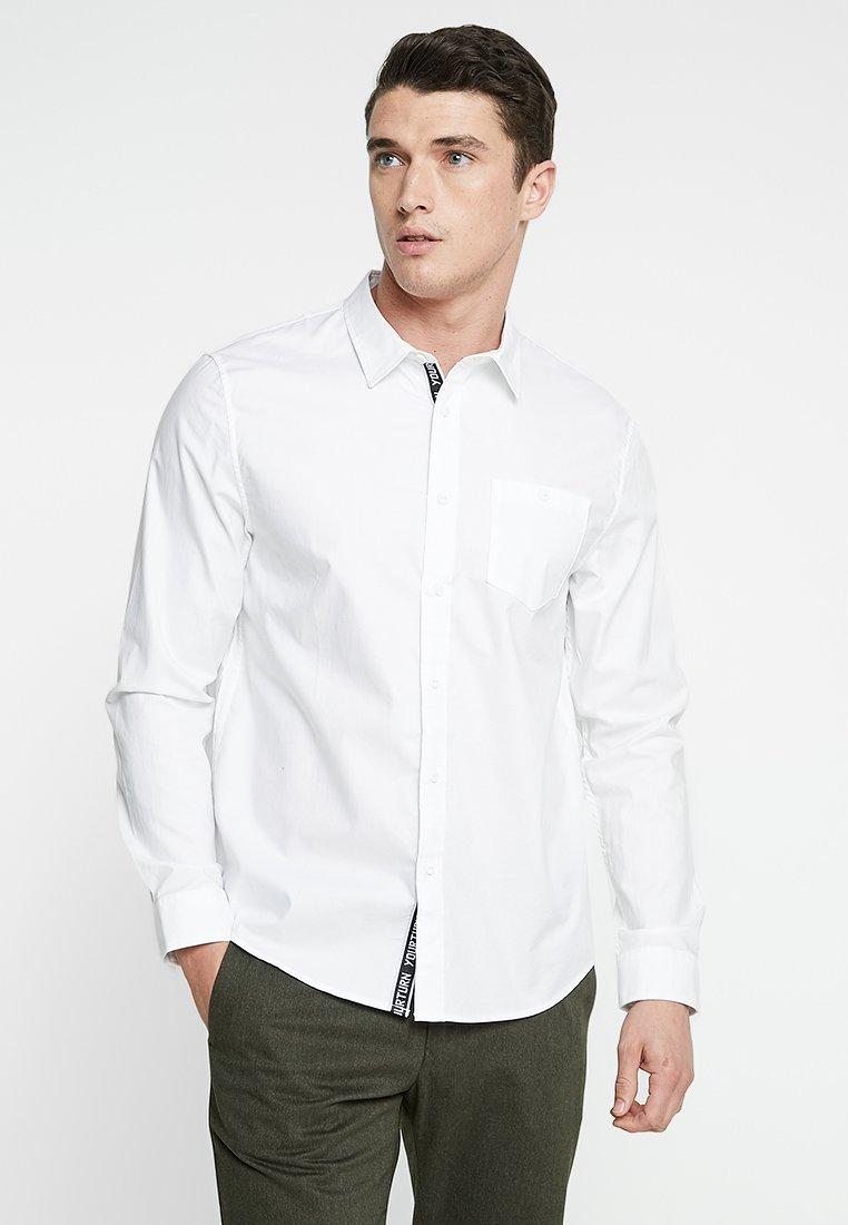 YOURTURN - Camicia - white