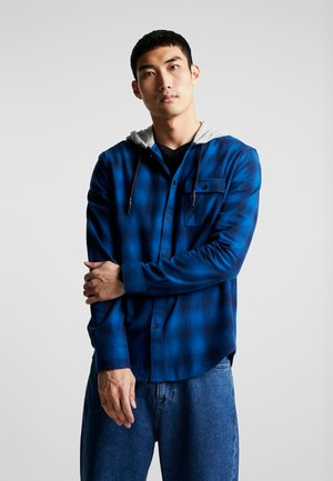 Skjorte -  blue