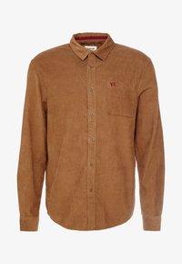 YOURTURN - Shirt -  brown - 3