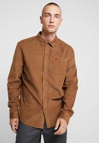 YOURTURN - Shirt -  brown - 0
