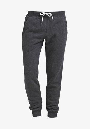 Pantalon de survêtement - dark grey melange
