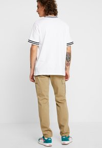 YOURTURN - Cargo trousers - tan - 2