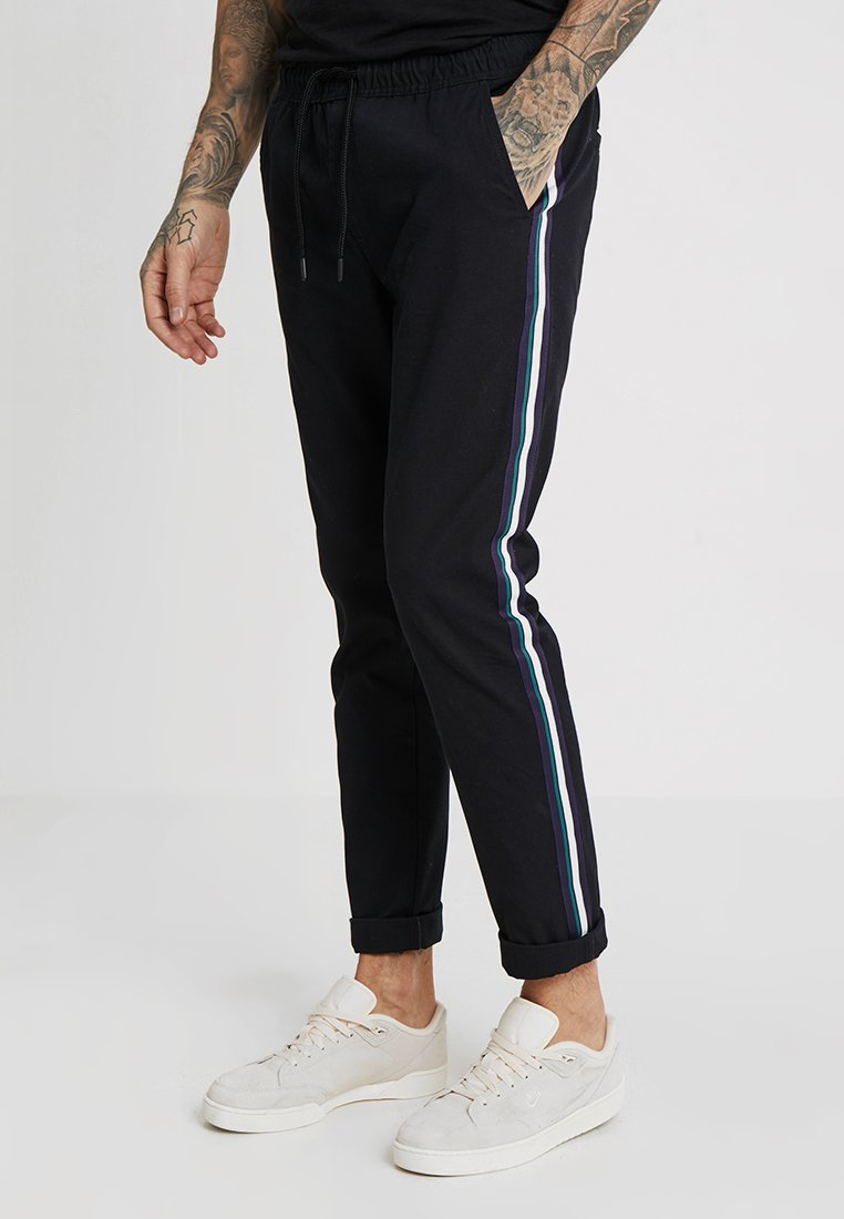 YOURTURN - Trousers - dark blue