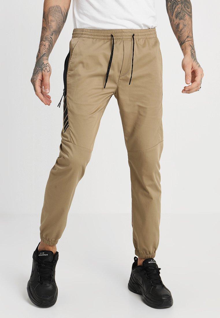 YOURTURN - Jogginghose - beige
